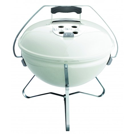 Barbecue portable Smokey Joe® Premium 37 cm, Ivory