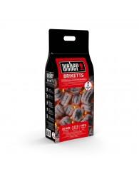 Weber® briquettes 2 kg