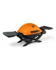Weber® Q® 1200, Orange
