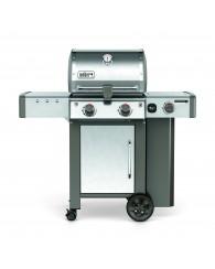 Genesis® II LX S-240™ GBS™ Stainless steel