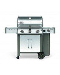 Genesis® II LX S-340™ GBS™ Stainless steel