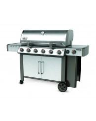 Genesis® II LX S-640™ GBS™ Stainless steel