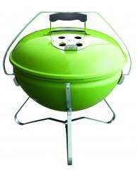 Barbecue portable Smokey Joe® Premium, 37 cm spring green