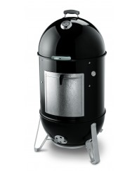Smokey Mountain Cooker™, 47 cm, Black