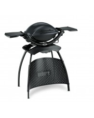 Weber® Q® 1400 Stand, Dark Grey