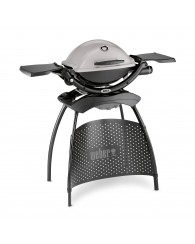 Weber® Q® 1200 Stand, Granite Grey