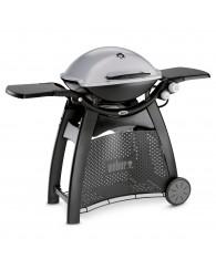 Weber® Q® 3000, Granite Grey