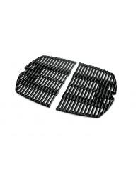 Set de grille de cuisson pour Weber® Q® série 1000