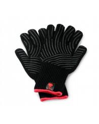 Ensemble de gants de barbecue (S/M)