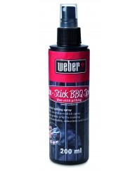 Weber® Non-Stick BBQ Spray  à l'huile de tournesol 2016