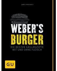 Weber's Burger – Die besten Gr