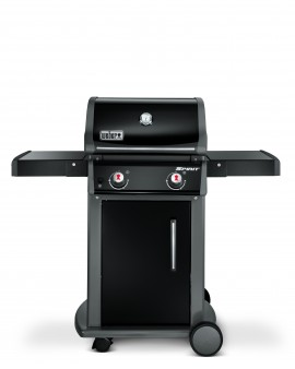 Spirit® E-210 Original, Black (modèle expo)