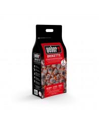 Weber® briquettes 8 kg