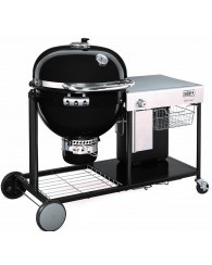 Summit™ Charcoal Grill Center