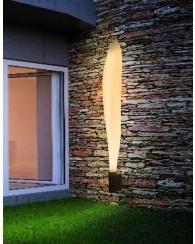 Lampe LUNOCS Flame couleur à choix