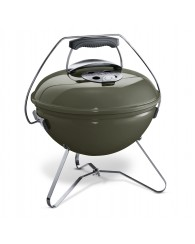Barbecue portable Smokey Joe® Premium, 37 cm smoke grey