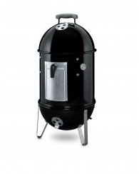 Smokey Mountain Cooker™, 37 cm, Black