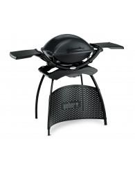 Weber® Q® 2400 Stand, Dark Grey