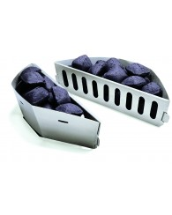 Paniers à charbon Char-Basket™ , 2 pièces