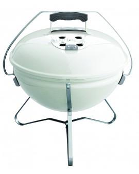 Barbecue portable Smokey Joe® Premium 37 cm, Ivory