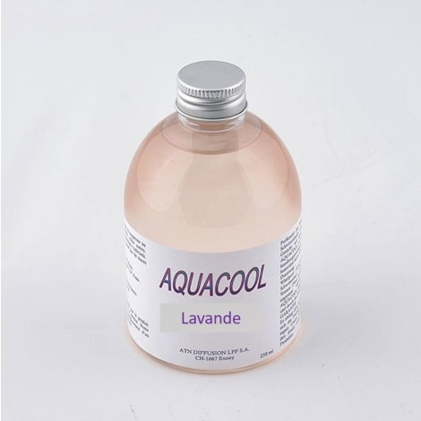 Parfum Aquacool Lavande