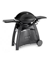 Weber® Q 3000 Gas Grill, Black