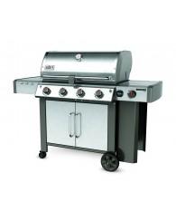 Genesis® II LX S-440™ GBS™ Stainless steel