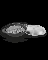 Gourmet BBQ System Wok Set
