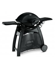Weber® Q® 3200, Black Line