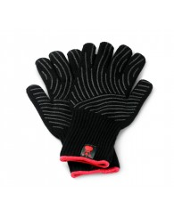 Ensemble de gants de barbecue (S/M)