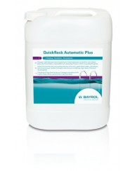 Bayrol Quickflock Automatic Plus 20 kg 022008