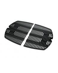 Set de grille de cuisson pour Weber® Q® série 2000
