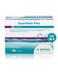 Bayrol Superflock Plus1 kg 021064
