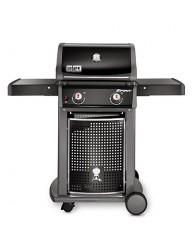 Spirit E-210 Classic Gas Grill, black