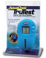 Testeur digital Aquacheck Chlore/Brome/pH/TAC 0888300