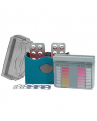 Trousse d'analyse pH/O2 021067